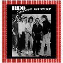 Boston Garden, July 15th, 1981 (Hd Remastered Edition)