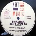 Shalima drivemusic me - Don 039 t Let Me Go Original Mix