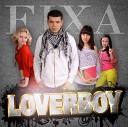 Fixa - Прости За Любовь