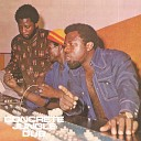 King Tubby - Red Gold And Green Dub