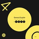 General Guyble - You re Not Alone Radio Edit