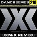 DNCE - Body Moves (Eric Kupper Remix) (XMiX Edit)