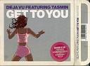 Deja Vu feat Tasmin - I Don t Want To Miss A Thing