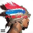 N E R D - Provider Zero 7 Remix
