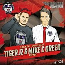 Элджей - Минимал (Tiger Jz & Mike C Green Remix)