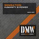Sensation - Humanity Power