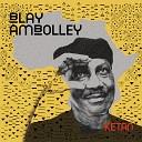 Gyedu Blay Ambolley - Teacher