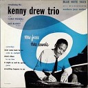 Kenny Drew - SAINT THOMAS