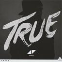 Klingande,Avicii - You Make Me