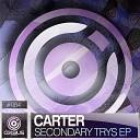 Carter - Shining Original Mix