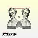 David Duriez - Subterranean Groove Raw Mix