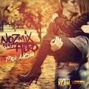 Alro feat NozMix - Ты моя