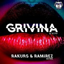 Grivina - Хочу (Rakurs & Ramirez Radio Edit)