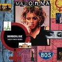 Madonna - Borderline Alex s Vogue Remix