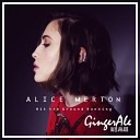 Alice Merton - Hit The Ground Running (GingerAle Remix) [by DragoN_Sky]