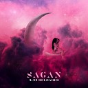 Sagan - Let Me Love You