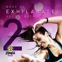 Exhilarate Soundtrack Disk 2