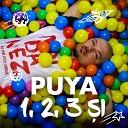 PUYA - 1 2 3 I