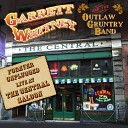 Garrett Whitney and the Outlaw Gruntry Band - Burien Boy