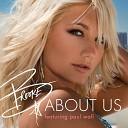 American - Brooke Hogan feat Paul Wall About us Pop mix