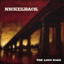 nickelback - should have listened