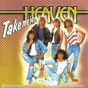 Heaven - Never the Moment https t me bekjons collections