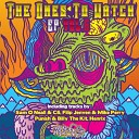 Filip Jenven, Mike Perry - Whompin