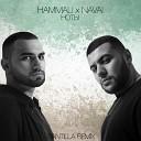 HammAli & Navai - Ноты (Santilla Remix)