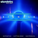 Electronica Absolute Music feat Toby Langton Gilks Gavin Skinner - Relay