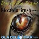 Survivor Riccardo Brush - Eye of the Tiger Remix