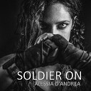 Alessia D andrea - In Silence