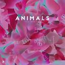 Donkong - Animals (Aurbs Remix Radio Edit)