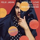 Felix Jaehn feat. Polina - Book of Love (Geonis & Alexey Talano Remix)