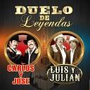 Carlos y Jose Carlos Y Jose - El Gato Negro