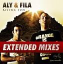 Rising Sun Extended Mixes