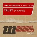 VA - Trust J Nitti Remix