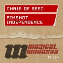 Chris De Seed - Independence