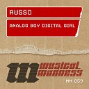 Russo - Analog Boy Digital Girl