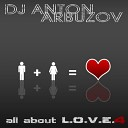 All About LOVE Mix vol.4
