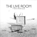 The Live Room - Boxed In