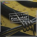 Post Malone ft. 21 Savage - Rockstar (Dj Kapral Remix)