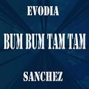 Evodia Sanchez - Bum Bum Tam Tam Instrumental Covered Inspired by MC Fioti KondZilla