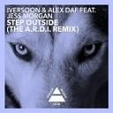 Step Outside (A.R.D.I. Remix)