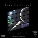 K Le DaVincci feat Jermy J Slash Millbrook Rico Tizo Maples - Lies In Disguise