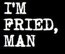 Fried Man vs Three 6 Mafia - Bin Laden is Loopy
