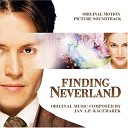 Jan A P Kaczmarek - Peter Finding Neverland