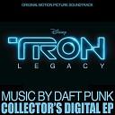TRON Legacy - Recognizer 2
