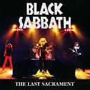 BLACK SABBATH - 04