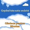 Veverita Alina - E Ziua Ta Nicolae