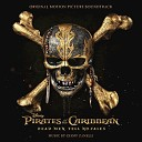 Pirates Of The Caribbean Dead Men Tell No Tales - The Power Of The Sea 4